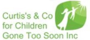 Curtis's & Co for Children Gone Too Soon Inc.